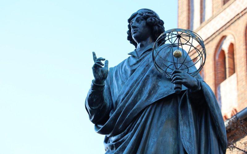 Śladami Mikołaja Kopernika